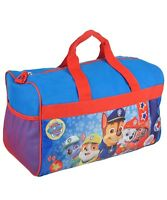 "Nickelodeon Paw Patrol Boy's 18"" Carry-On Duffel Bag"
