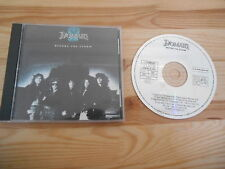 CD Rock Domain - Before The Storm (11 Song) TELDEC / FRONTROW