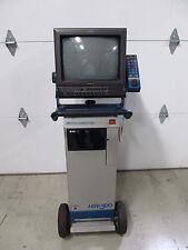 NAC high speed video system HVS 500