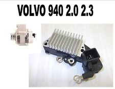 VOLVO 940 2.0 2.3 1990 - 1994 NEW ALTERNATOR REGULATOR
