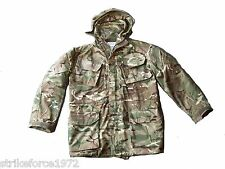 NEW - SMOCK 2 PCS Windproof MTP Camouflage Hooded Combat Smock - Size 170/88