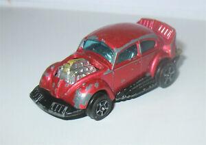 Volkswagen Beetle Hot Rod - Corgi (Vintage)