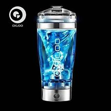 Vortex Mixer Creative Auto Electric Blender Protein Shaker Bottle Evolution