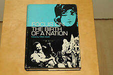 """Focus on """"The Birth of a Nation"""" by Fred Silva D W Griffith's"""