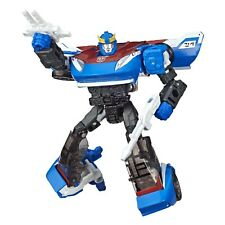 [Toys Hero] In Hand Transformers Generation Siege War for Cybertron SmokeScreen