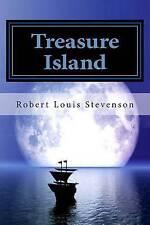 Treasure Island by Robert Louis Stevenson (Paperback / softback, 2013)
