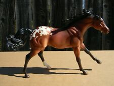 New ListingAmerican Quarter Horse Stallion Bay Appaloosa 2008 Kmart/Meijer/Other Retailers