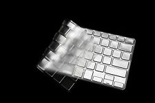 """Clear Keyboard Protector 11.6"""" Dell Inspiron 11 3000 2-in-1 11-3168 3169 i3168"""