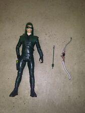 DC Multiverse the CW Green Arrow