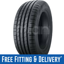 Kumho Tyre 225/55R16 99W Solus HS51 + Free Fitting & Delivery