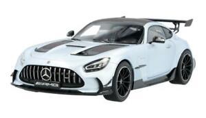 Mercedes-AMG GT Black Series, C190 B66961282, AMG hightech silber , Norev