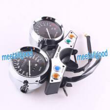 Gauges Instrument Speedometer Tachometer For YAMAHA XJR1200 1994 1995 1996 1997
