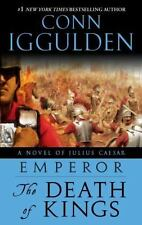 Emperor: The Death of Kings 2 by Conn Iggulden (2009, Paperback)