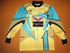 RARE 1. FC NURNBERG GERMANY #1  TRIKOT 1993 1994 GOALKEEPER TORWART S PUMA