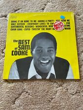 Vintage 1965 RCA Sam Cooke Vinyl Record LP Rare Best Buy Series!