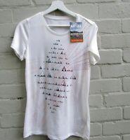 Icebreaker womens T Shirt tech lite size S