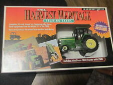John Deere Harvest Heritage 1st issue Collector Cards, set of 50 issued 1994