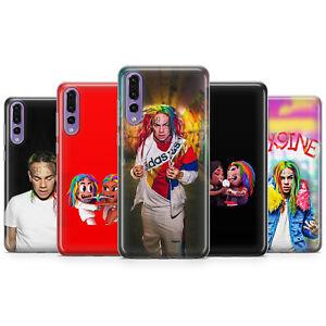 6IX9INE TEKASHI 69 PHONE CASES & COVERS FOR HUAWEI P10 P20 P30 P40 MATE 30 20