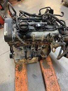 VW Seat Skoda Motor 1,4 16V BBY Gebrauchtmotor  139tkm