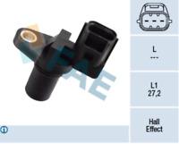 CrankShaft Position Sensor 79 for KIA SORENTO I 2.4 2.5 CRDi