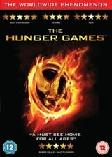 The Hunger Games (2013) DVD - Brand New and Sealed