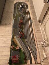Modelleisenbahn Komplettanlage Bahnhofsmodul Spur N