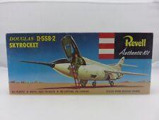 Revell DOUGLAS D-558-2 SKYROCKET Scale Plastic Model Kit UNBUILT 1994