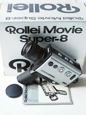 Rollei Movie Super 8