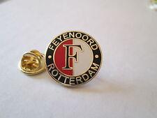 a1 FEYENOORD FC club spilla football calcio voetbal pins badge olanda nederlands