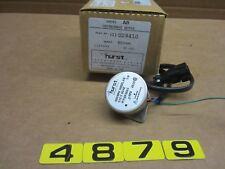 HURST MODEL AB MOTOR  SP3665  W2T378425  U29410