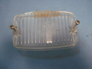 nice used 1973-1975 Plymouth Duster Valiant parking light turn signal lens