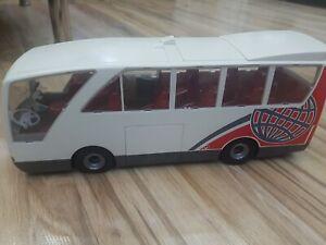 Reisebus 4419 von Playmobil Bus, alt selten