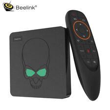 Beelink GT-King Android 9.0 TV Box Amlogic S922X 4G 64G 4K FHD 2.4G&5.8G Wifi