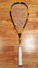 Prince Triple Threat Tt Reflex 160 Squash Racquet Racket