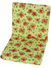 Garden Chair Cushion Pad Replacement 100% cotton 109 cm x 45 cm (Garden Roses)