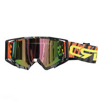 MX Motocross Eyewear MTB Off-Road Dirt Bike Adult Goggles BMX ATV