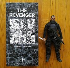 VTS Revenger Punisher 1/6 Warzone One Sixth Scale Marvel