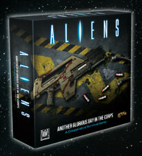 Aliens Another Glorious Day in The Corps a Cooperative Survival Game