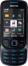 NOKIA 6303i CLASSIC BUSINESS HANDY MOBILE PHONE KAMERA TRI-BAND STEEL VW WIE NEU