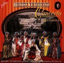 Rondo Veneziano Concerto per Beethoven (1990/93) [CD]