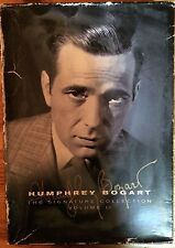 Humphrey Bogart Signature Collection Vol. 2 (DVD, 2006, 7-Disc Set)
