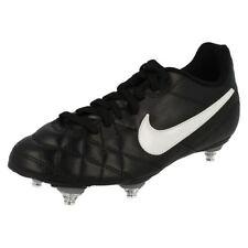 Chaussures Nike à lacets en cuir pour garçon de 2 à 16 ans
