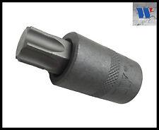 """Werkzeug - T-Star Torx - T25 - 1/4"""" Drive Impact Socket, S2 Steel - Pro 1165-1-6"""