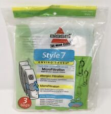 BISSELL STYLE 7 3 PACK