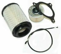 Clutch Cable Air & Oil Filter 574337-587343 FIT FOR ROYAL ENFIELD HimalayaN