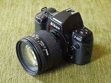 Traumteam: Nikon f801s et AF NIKKOR 3,5-5,6/24-120 mm