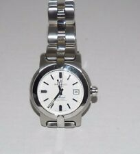 Bertolucci uomo men's automatic watch mop dial 884