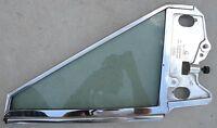 THUNDERBIRD QUARTER VENT WINDOW GLASS PASSENGER RIGHT SIDE 64-66 1964-1966 FORD