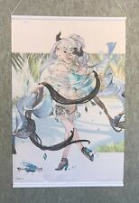 Granblue Fantasy Izmir Swimsuit Tapestry