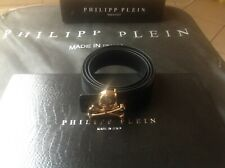 PP Philipp Plein Gürtel 120 cm